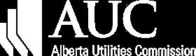 Alberta Utilities Commission Logo