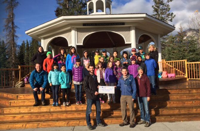 Banff-Elementary-School