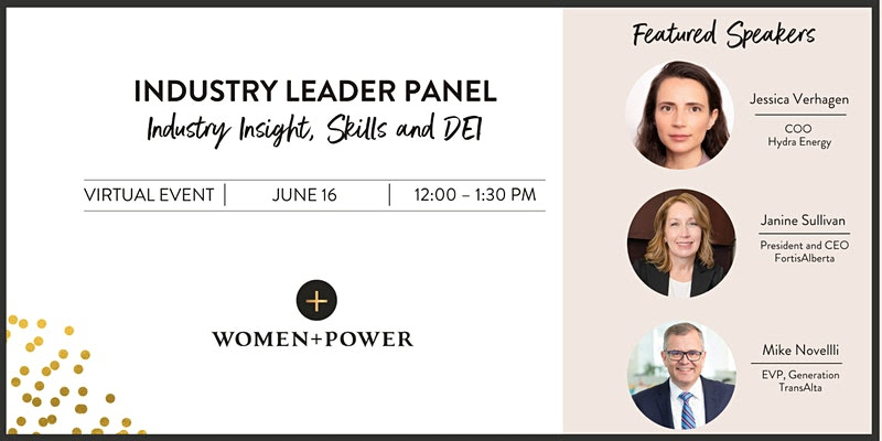 Industry Leader Panel Event