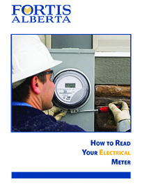 How to Read your Meter