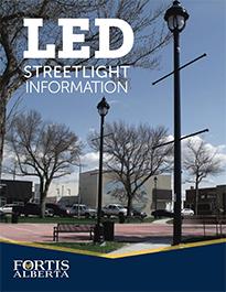 LED Lighting QA